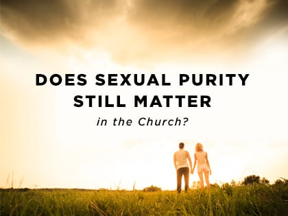 Sexual purity in marriage