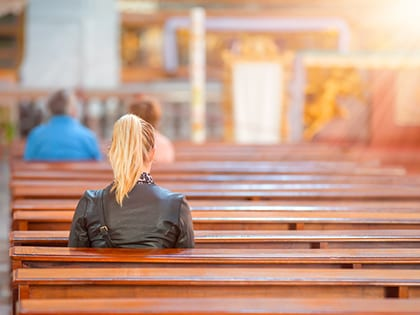 Church Attendance Is Dying  Here's What's Next  - OutreachMagazine com