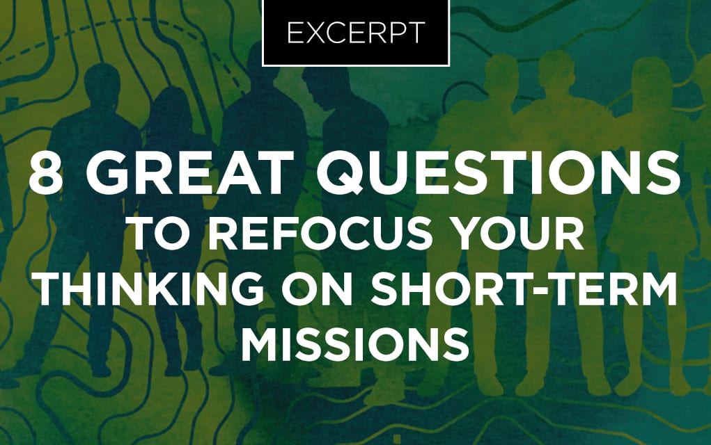 8 Great Questions to Refocus Your Thinking About Short-Term