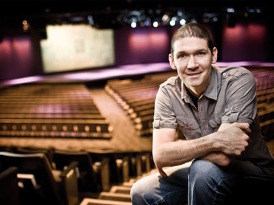 DFWChild - Matt Chandler