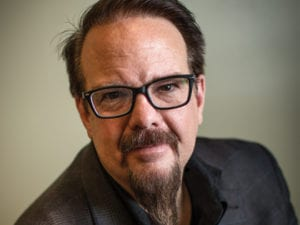 Ed Stetzer: Stand and Share—Part 1