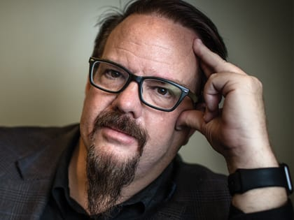 Ed Stetzer: Stand and Share—Part 2
