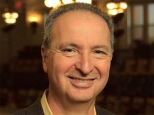 Pete Scazzero