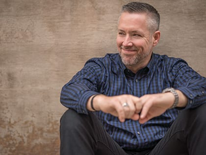 J.D. Greear: Are We Missionaries or Imposters?