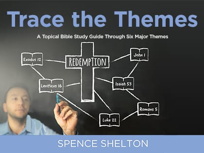 Zondervan Offers a Free Study on the Themes of the Bible