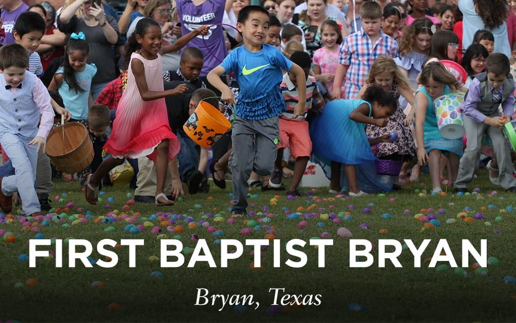first baptist houston singles