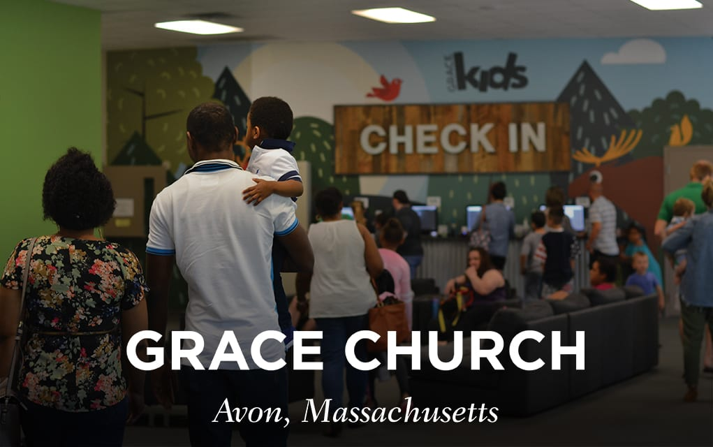 A Melting Pot of Grace: Grace Church - OutreachMagazine com
