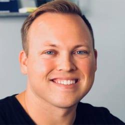 Brandon Hilgemann