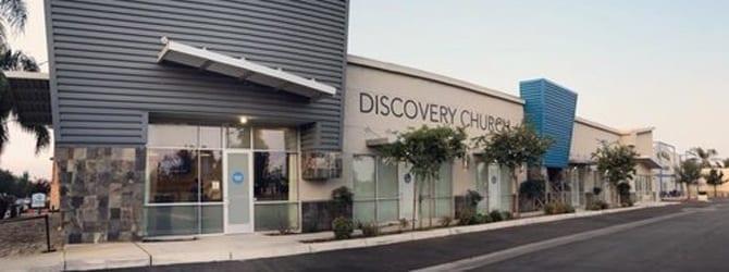 Discovery Church Outreachmagazine Com