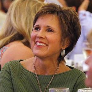 Kathy Ferguson Litton
