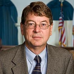 Steven D. Smith