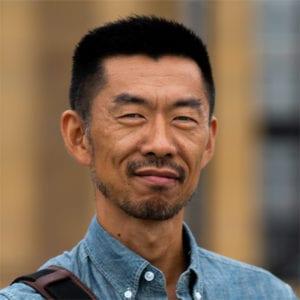 Kyuboem Lee