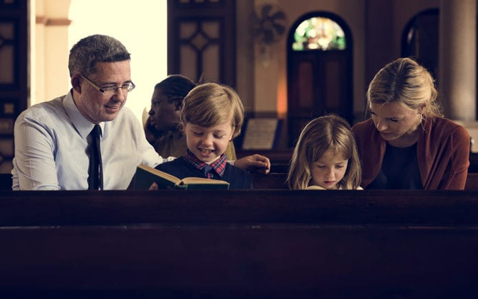 Thom S. Rainer on Five Reasons Why You Need to Return to Church