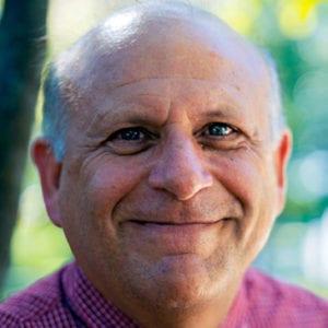 Stephen P. Greggo