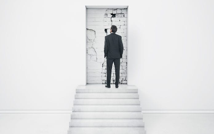 Stuck Stubborn And Always Right >> What To Do When You Feel Stuck As A Leader Outreachmagazine Com
