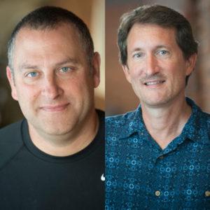 James Beilby & Paul Rhodes Eddy