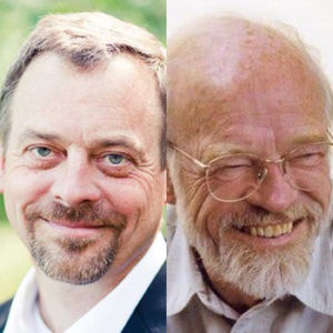 Eric Peterson & Eugene Peterson