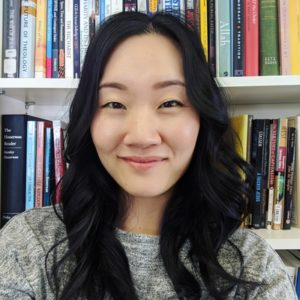 Sara Kyoungah White