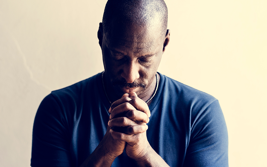 Thom S. Rainer on Seven Prayers for Pastors in the New Year