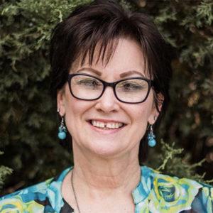 Valerie West