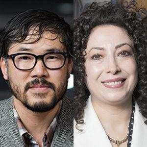 Eugene Cho & Samira Izadi Page (Eds.)