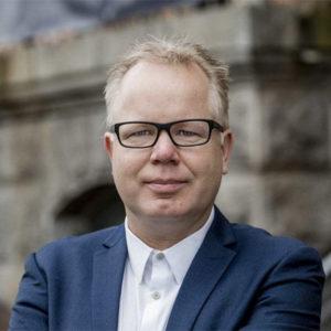 Claus Grønbæk