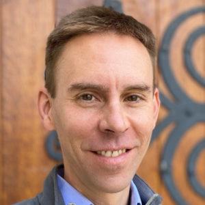 Mark Elsdon