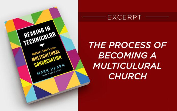 multiethnic church