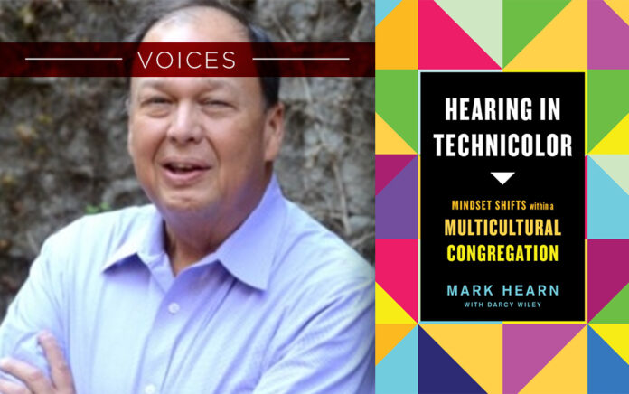 hearing in technicolor