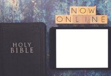 benefits of online church