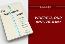 innovation in the church