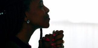 prayer is difficult