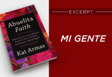 abuelita faith