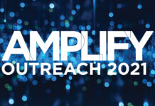 amplify outreach conference