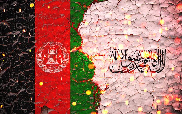 afghanistani believers