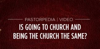 church effectiveness
