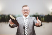 myths about preaching