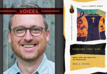 sermons that sing