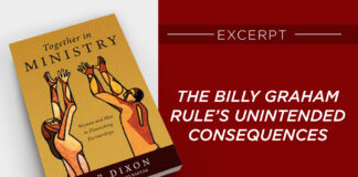the billy graham rule