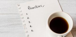 prioritize evangelism