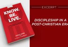 post-christian era