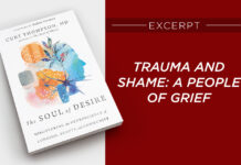 trauma and shame