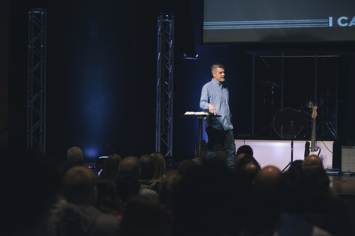 Persuading Through Love: Park Valley Church
