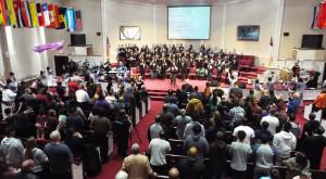 ICC Easter Musical Presentation