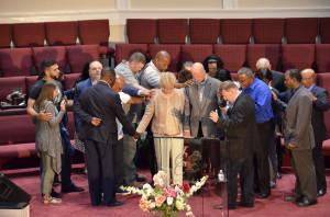 ICC Senior Pastor 5th Anniversary