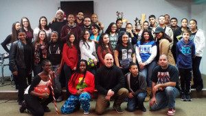 ICC Youth Ministry