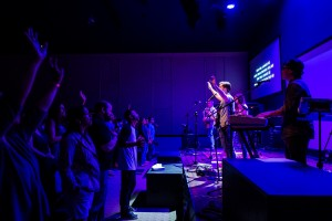 Liquid Church  Worship