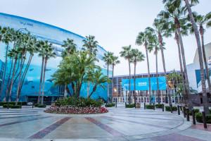 SendConferenceSocal Arena