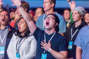 SendConferenceSocal Worship1