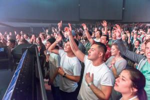 SendConferenceSocal Worship7